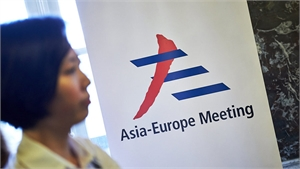 Asia Europe Meeting ASEM Preview